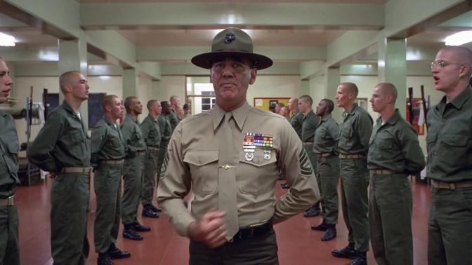 La guerra de Vietnam by Stanley Kubrick